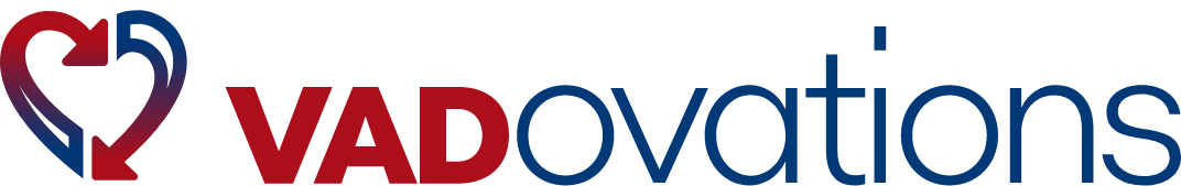 VADovations logo